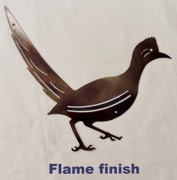 Roadrunner metal art. Roadrunner Metal Wall Art silhouette. Roadrunner wall hanging. Road Runner wall art