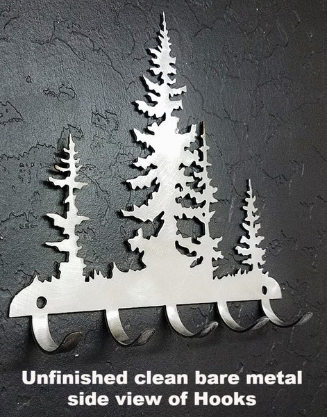 Pine Tree Key Holder. Pine Tree Key Rack