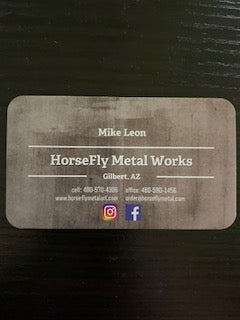 HORSEFLY METAL WORKS - Gift Card