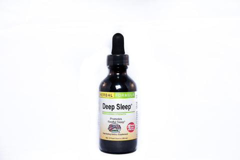 Herbs Etc. - Deep Sleep 2 oz