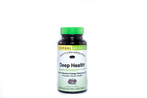 Herbs, Etc. - Deep Health 60 Softgels - Supplement - Hardin's Natural Foods