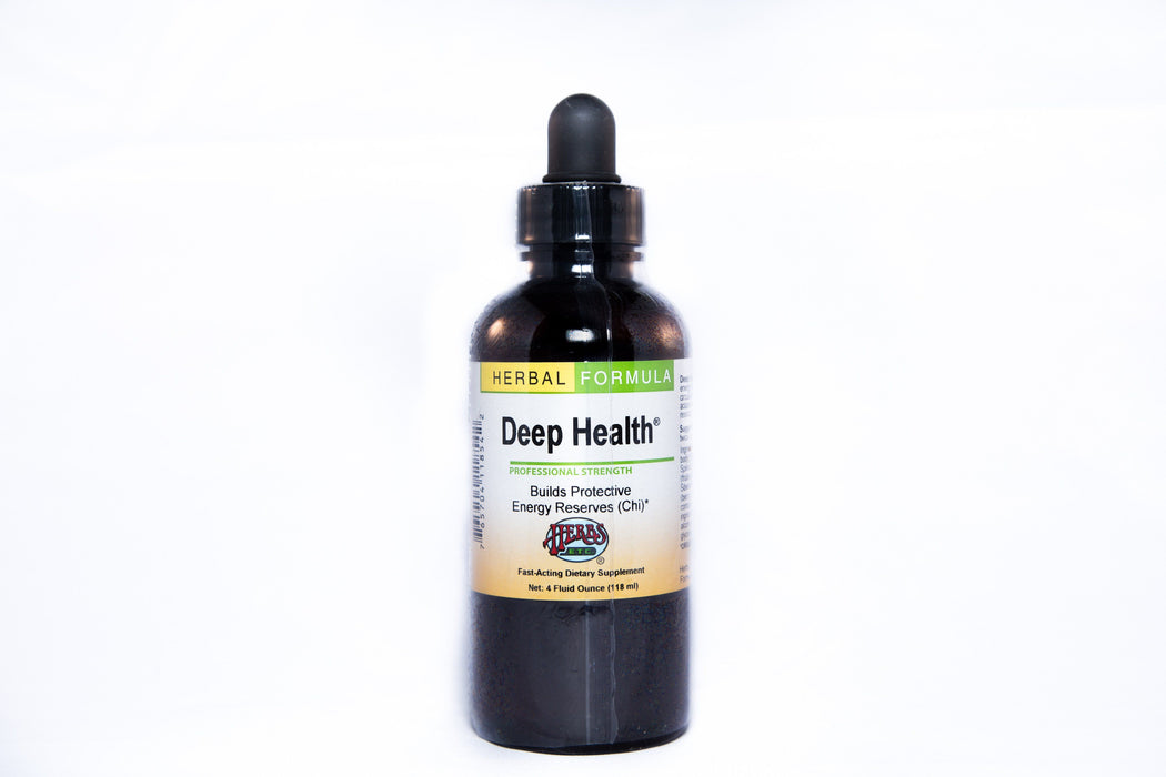 Herbs, Etc. - Deep Health 4oz - Supplement - Hardin's Natural Foods