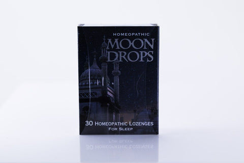 Historical Remedies - Moon Drops - 30 Homeopathic Lozenges