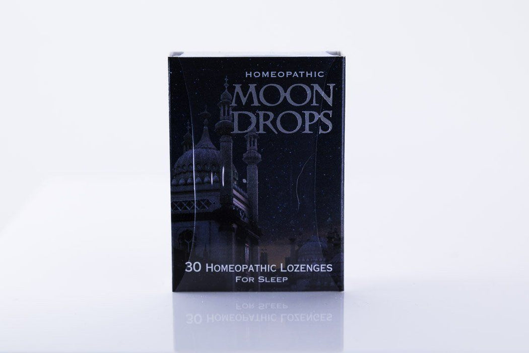 Historical Remedies - Moon Drops - 30 Homeopathic Lozenges - Supplement - Hardin's Natural Foods