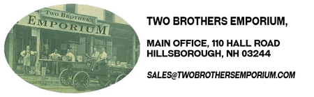Two Brothers Emporium