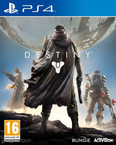 [PS4] Destiny R2