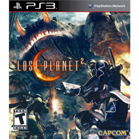 [PS3] Lost planet 2 R1