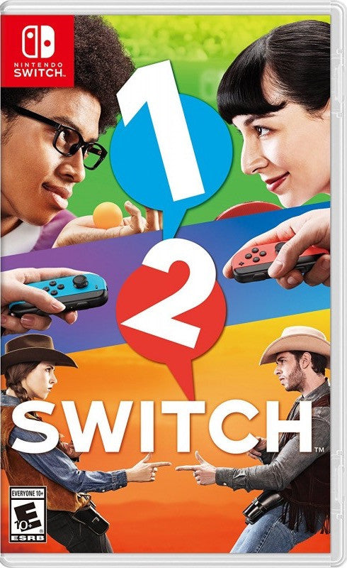 [NS] 1-2 Switch R1