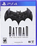 [PS4] Batman: The Telltale Series R1