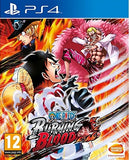 [PS4] One Piece: Burning Blood R2