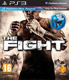 [PS3] The Fight R2