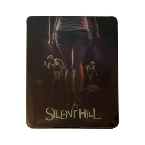 [PS4] Silent Hill Steelbook Custom (No Game)