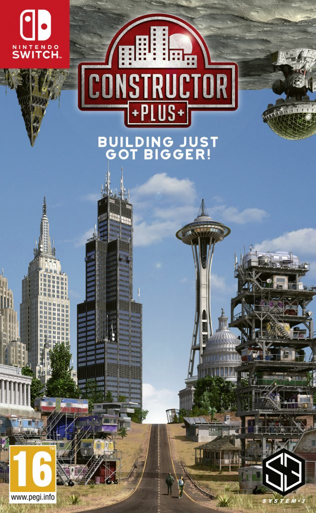 [NS] Constructor plus Building Just Got Bigger R2