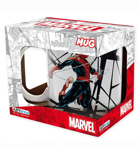 Marvel Spiderman Mug (320ml)