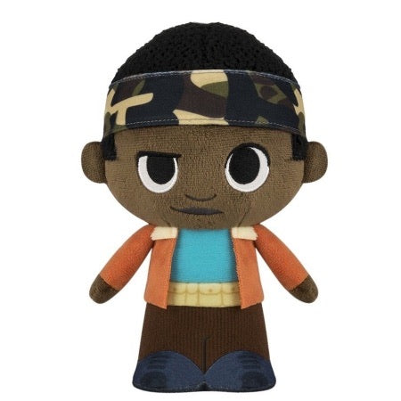 Stranger Things Lucas  Plush Toy Officially From Funko