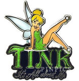 Disney Tinker Bell Pin