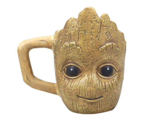 Marvel Groot Mini Mug (110ml)