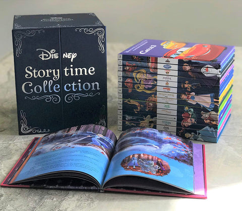 Disney Storytime Collection