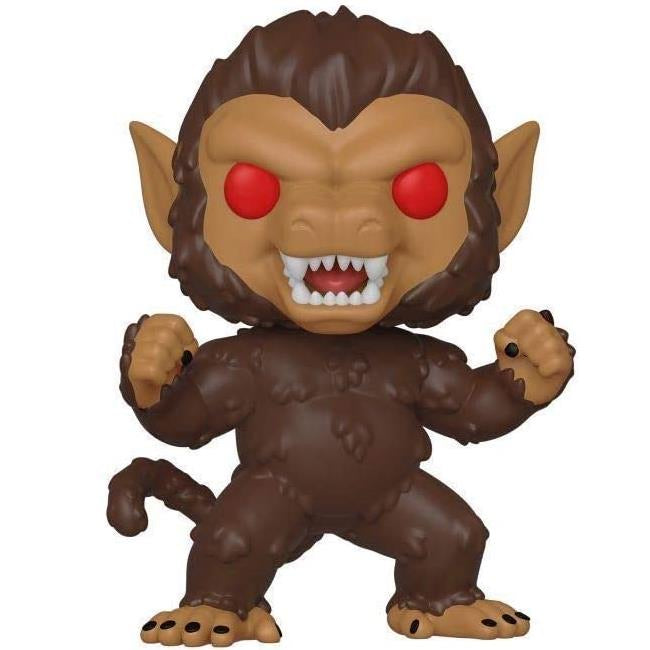 Funko Pop Dragonball Z Great Ape Goku (Limited Edition)