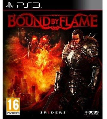 [PS3] Bound By Flame R2