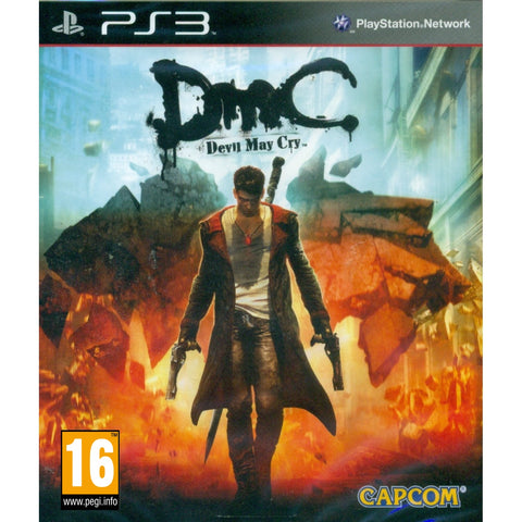 [PS3] Devil May Cry R2