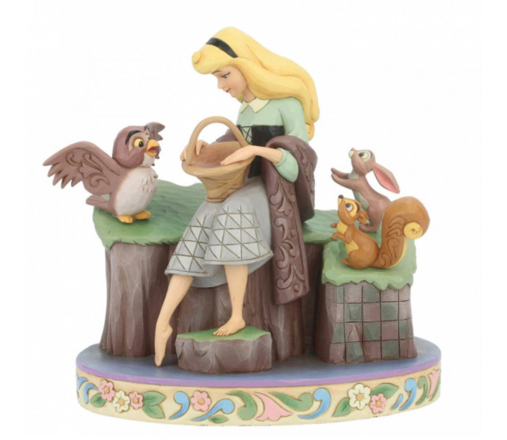 Disney Sleeping Beauty Figure (20cm)