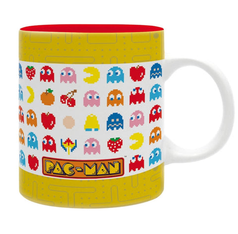 Pac Man Mug (320ml)