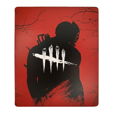 [PS4] Dead By Daylight Steelbook (No Game)