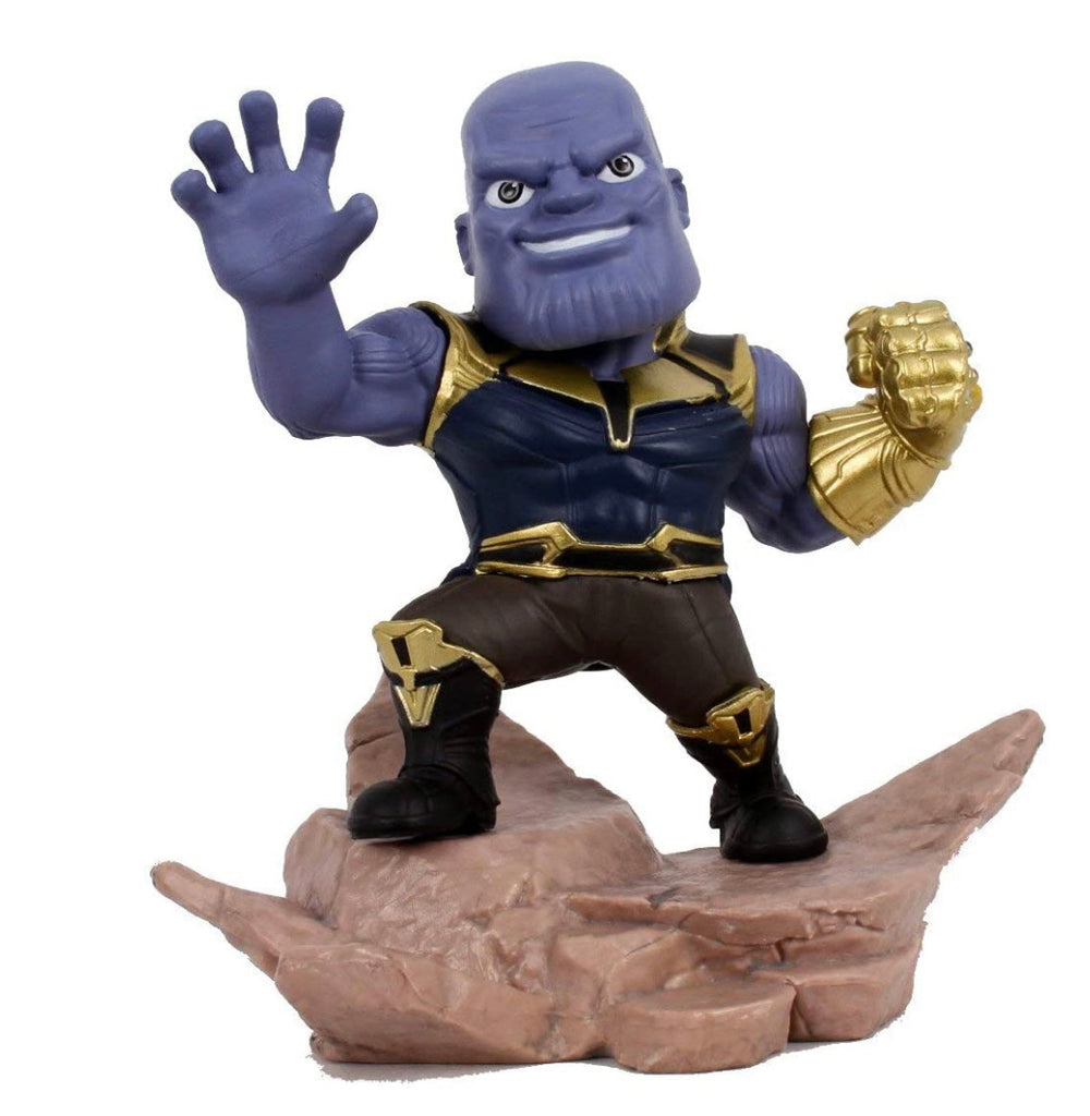 Marvel Avengers Thanos Mini Figure (10cm)