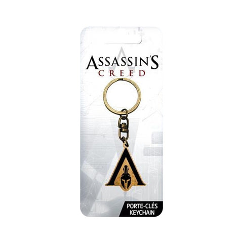 Assassin's Creed Keychain