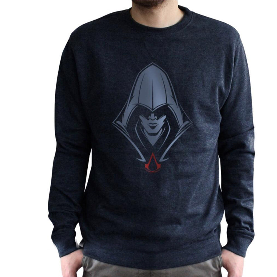 Assassin's Creed Sweat Vintage (Size M)