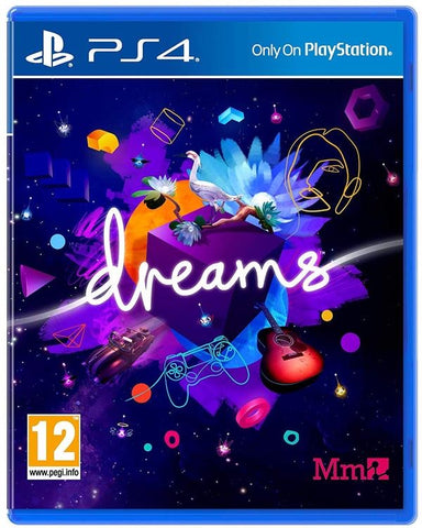 [PS4] Dreams R2