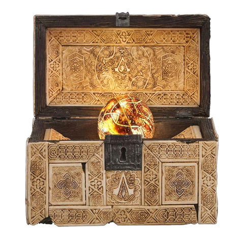 Assassin's Creed Movie Chest Limited Edition - 1259/2700