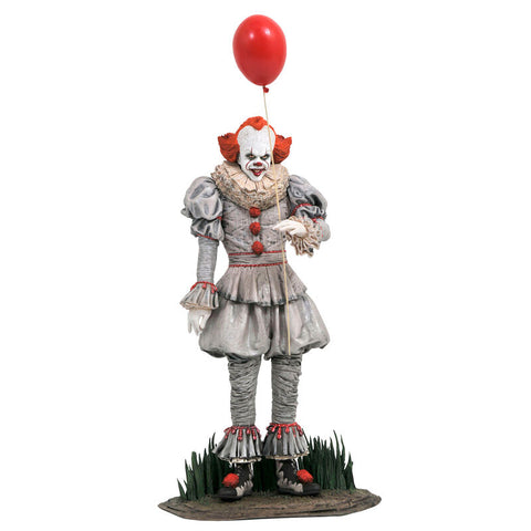 Pennywise IT PVC Figure (25cm)