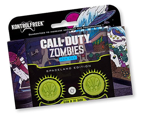 PS4 Kontrolfreek Call Of Duty Zombie