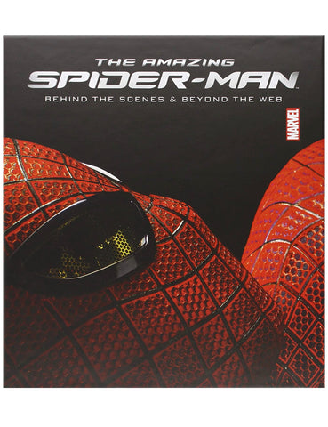 The Amazing Spiderman Behind the Scenes & Beyond The Web