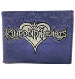Disney Kingdom Hearts Cap , Wallet & Car Decal Bundle