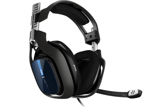 Astro A40 Headset For PS4/Xbox One/PC