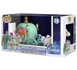 Funko Pop Disney Cinderella's Carriage