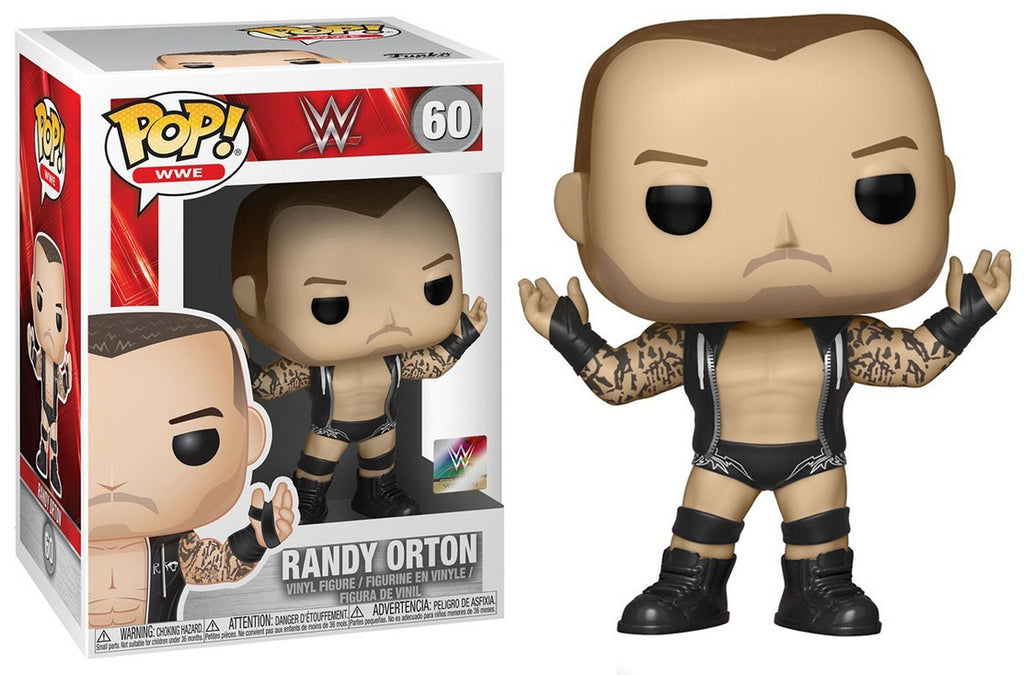 Funko Pop WWE Randy Orton