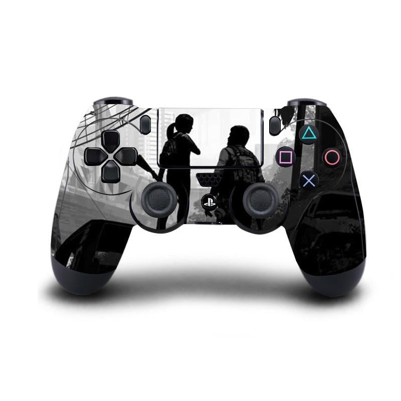 PS4 The Last Of Us Controller Sticker