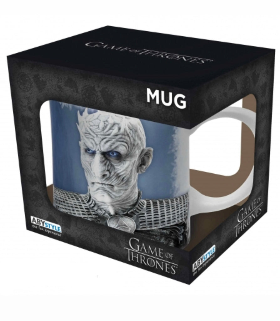 Game Of Thrones Night King Mug 320 ml