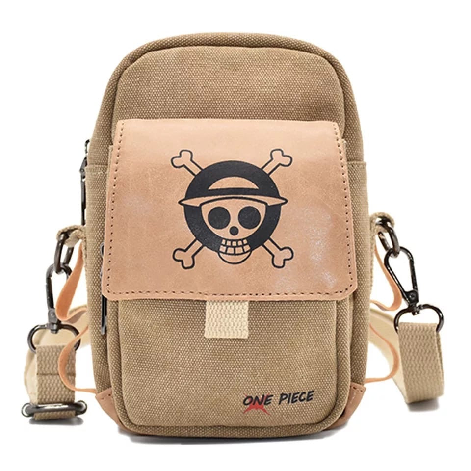 One Piece Mini Bag