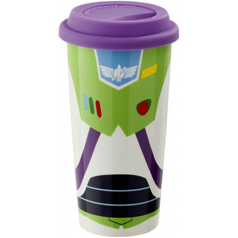 Disney Toy Story Buzz Lidded Mug