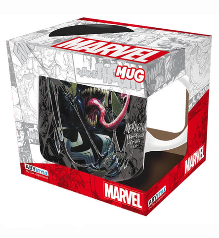 Marvel Venom Mug (320ml)