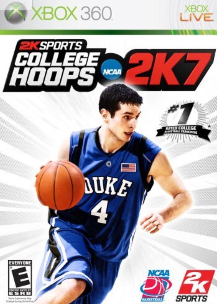 [Xbox 360] 2K Sports College Hoops 2K12 R1