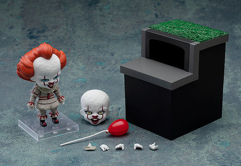 Nendoroid IT Pennywise Action Figure