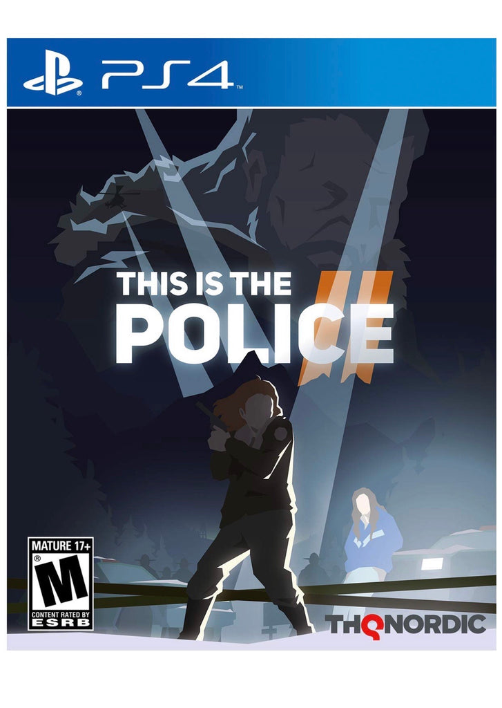 [PS4] This Is The Police 2 R1