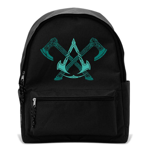 Assassin's Creed Valhalla Backpack