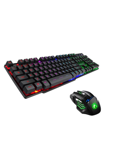 iMICE AN-300 Gaming Keyboard & Mouse